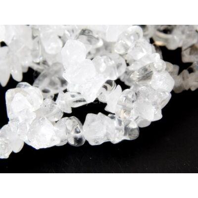 Hegyikristály ásványsplitter