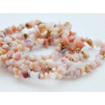 Pink opál ásványsplitter