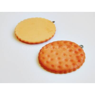 Keksz gyanta medál