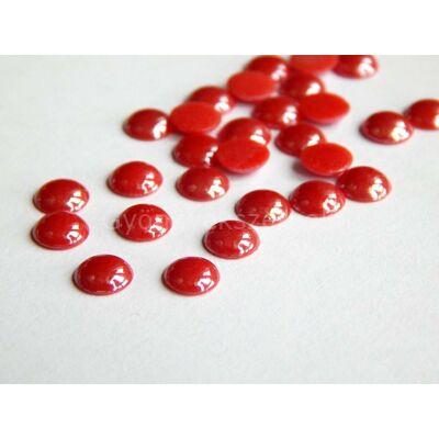 Vörös üveg fél tekla csomag 6 mm