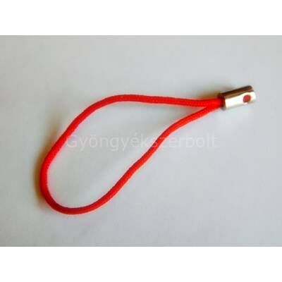 Piros mobildísz alap 45 mm