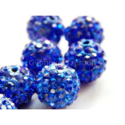 Sapphire félig fúrt SHAMBALLA 10 mm
