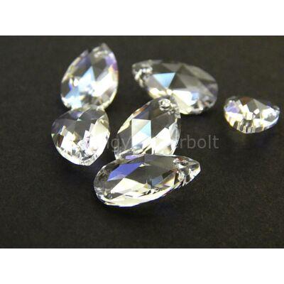 SWAROVSKI pear crystal 16 mm