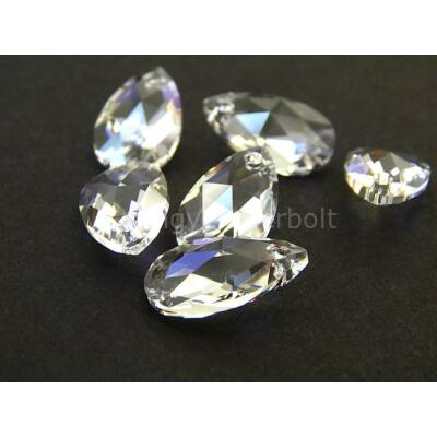 SWAROVSKI pear crystal 16 mm