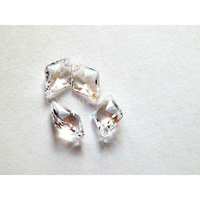 SWAROVSKI rhombus crystal 14mm