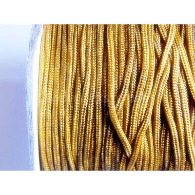 Bronz poliamid zsinór 1,5 mm