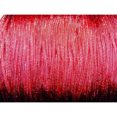 Cseresznye poliamid zsinór 1,5 mm