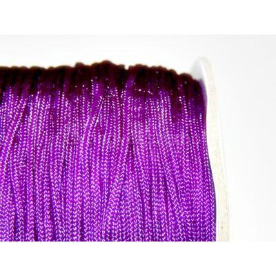 Lila poliamid zsinór 1,5 mm