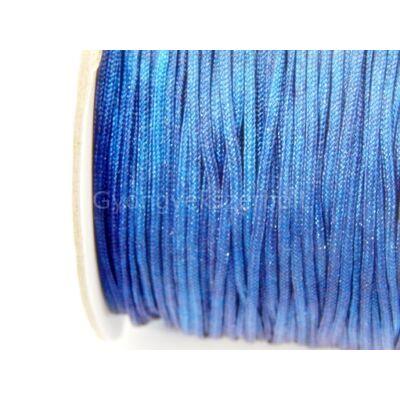 Tengerész kék poliamid zsinór 1,5 mm