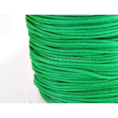 Zöld poliamid zsinór 1,5 mm